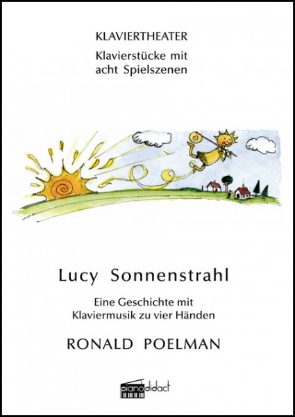 Lucy Sonnenstrahl (ohne CD)