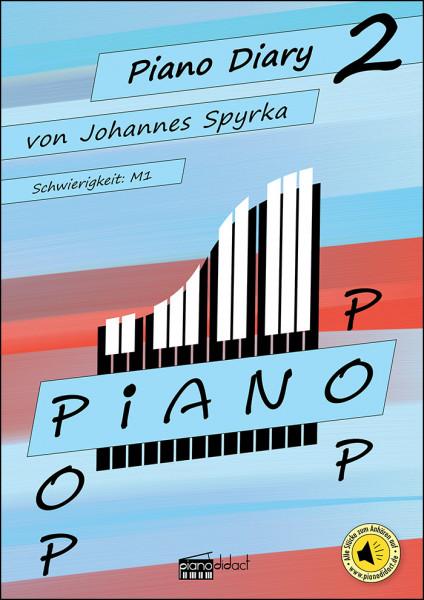 Piano Diary 2 (Piano Pop)