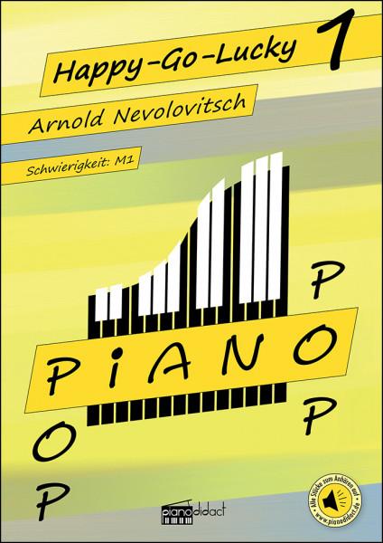 Happy-Go-Lucky 1 (Piano Pop)