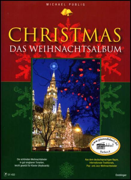 Christmas - Das Weihnachtsalbum