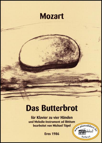 Das Butterbrot