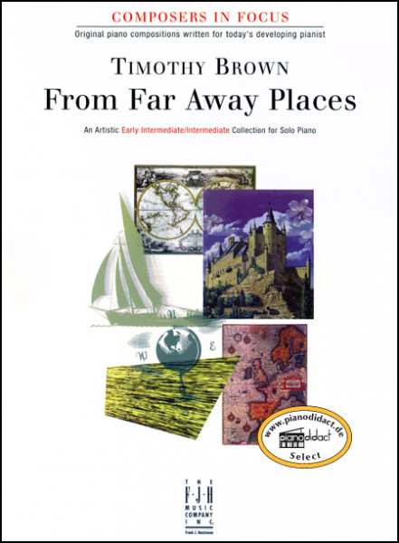 From Far Away Places