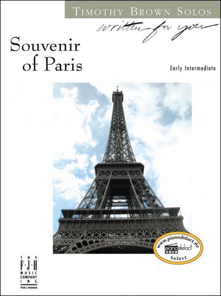 Souvenir of Paris (picture 1)