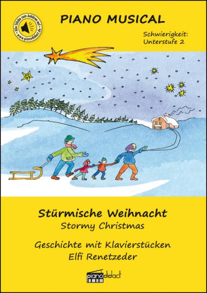 Stürmische Weihnacht (Piano Musical)