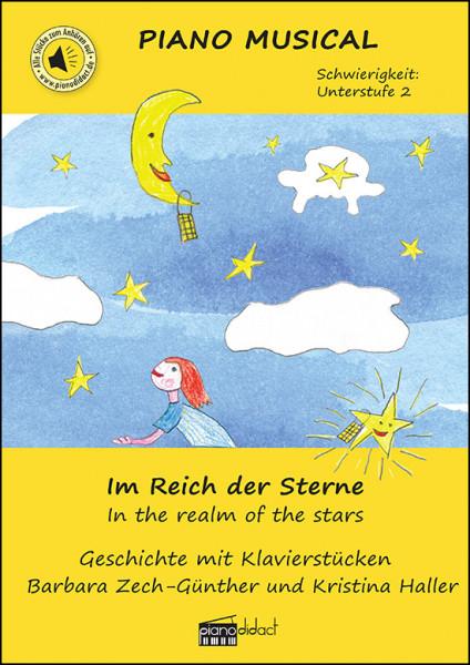 Im Reich der Sterne (Piano Musical)