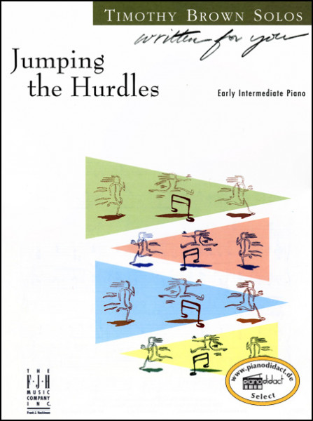 Jumping the Hurdles