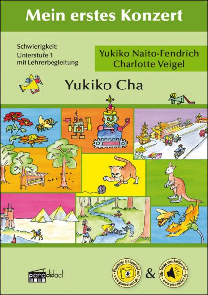Yukiko Cha (Solo mit Begleitung)