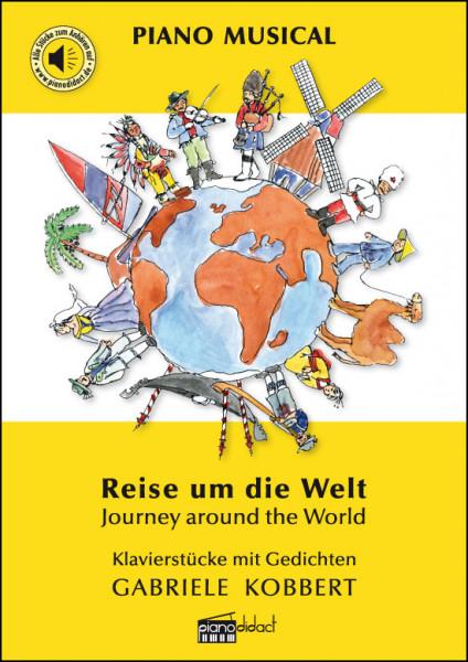 Reise um die Welt (Piano Musical)