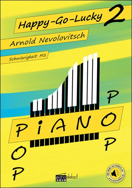 Happy-Go-Lucky 2 (Piano Pop)