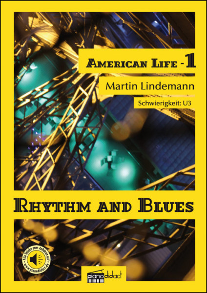 American Life - 1 (Rhythm and Blues)
