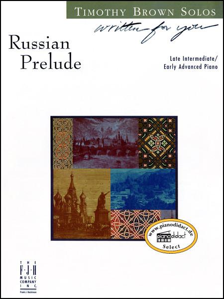 Russian Prelude