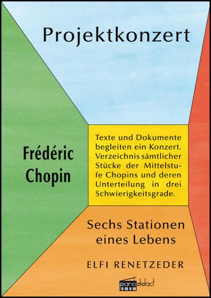 Projektkonzert Chopin
