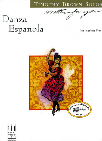 Danza Espagnola