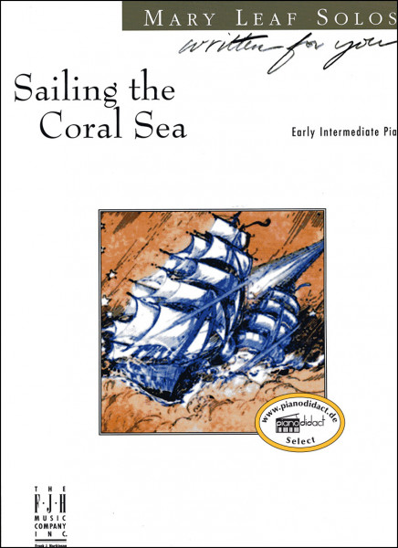 Sailing the Coral Sea (picture 1)