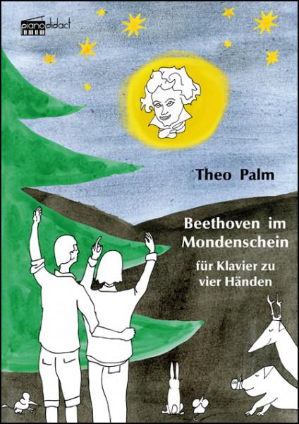 Beethoven im Mondenschein