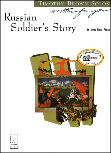 Russian Soldier's Story