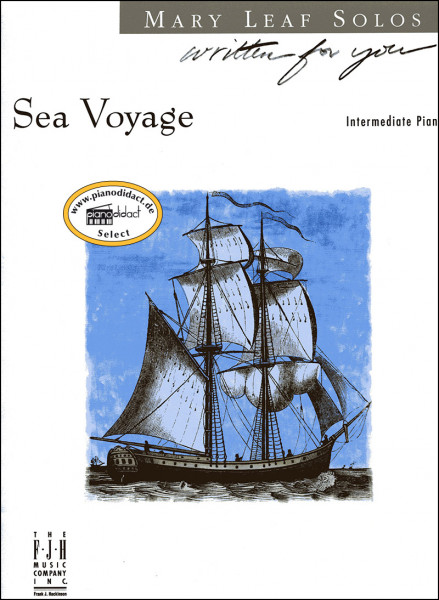 Sea Voyage (picture 1)