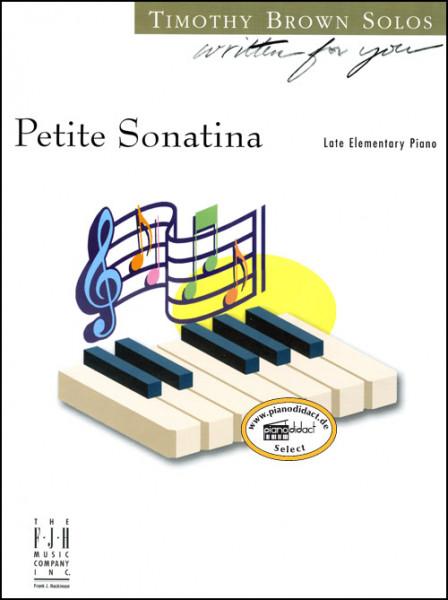 Petite Sonatina