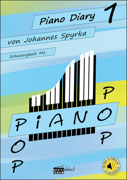 Piano Diary 1 (Piano Pop)