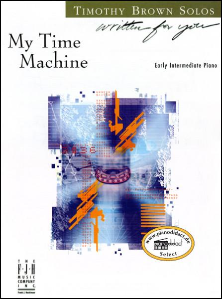 My Time Machine