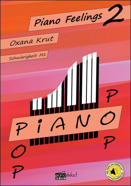 Piano Feelings 2 (Piano Pop)
