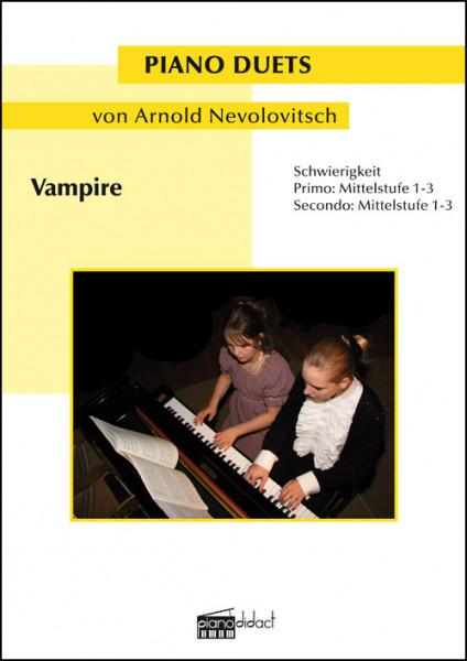 Vampire (Piano Duets)
