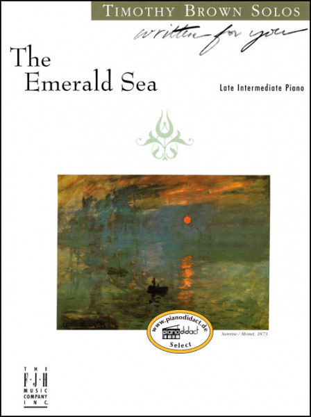 The Emerald Sea
