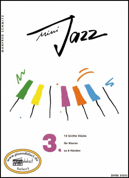 Mini Jazz Band 3