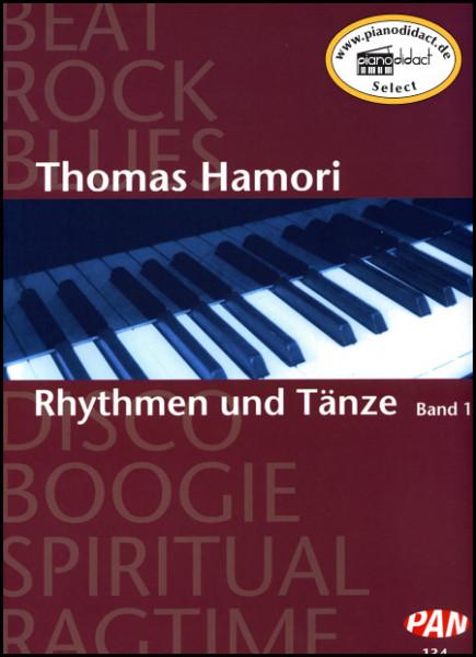 Rhythmen und Tänze Band 1