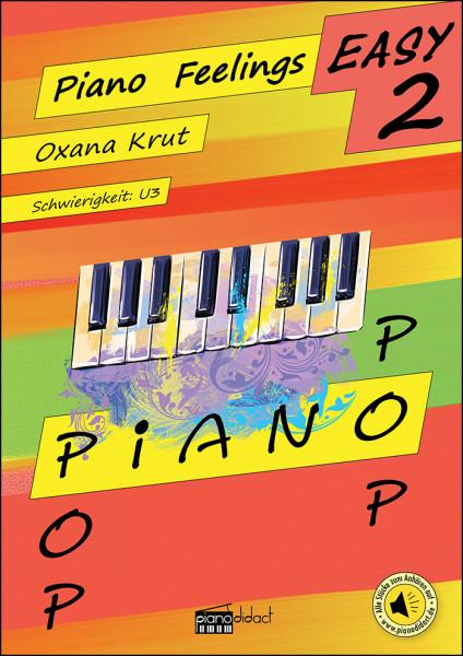 Piano Feelings Easy 2 (Piano Pop)