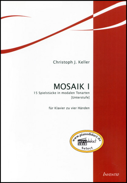 Mosaik I